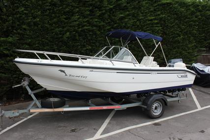 Boston Whaler 160 Ventura for sale in United Kingdom for £7,950