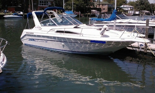 Image of Sea Ray 290 Sundancer for sale in United States of America for $17,000 (£13,331) Detroit, Michigan, United States of America