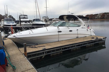 Sea Ray 280 Sundancer for sale in United States of America for $51,900 (£37,753)