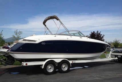 Cobalt 276 for sale in United States of America for $79,499 (£60,021)
