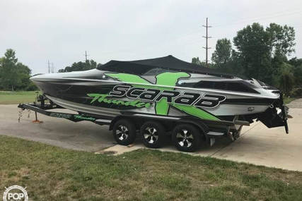Wellcraft Scarab Thunder 31 for sale in United States of America for $35,400 (£25,341)