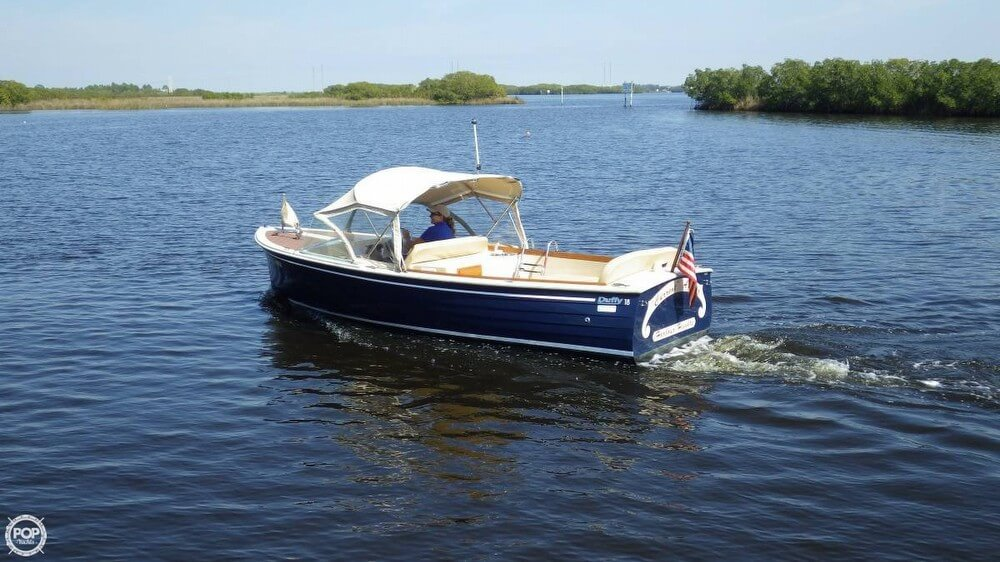 Duffy 18 South Coast for sale in United States of America for 23 700 $
