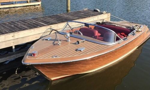 Image of Elite Craft Riviera for sale in United States of America for $29,900 (£21,390) Tavares, Florida, United States of America