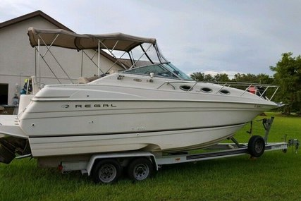 Regal 2660 Commodore for sale in United States of America for $24,000 (£17,976)