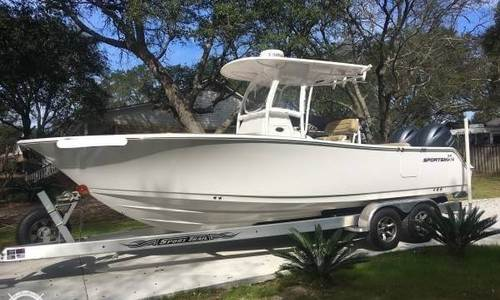 Image of Sportsman 252 Open CC for sale in United States of America for $103,400 (£74,159) Saraland, Alabama, United States of America