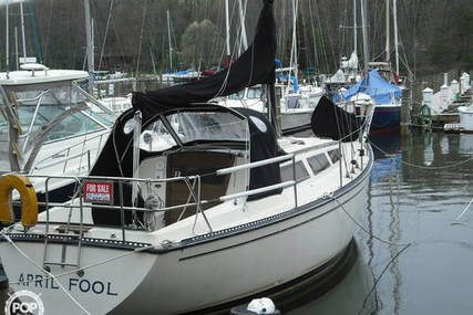 S2 Yachts for sale in United States of America for $13,000 (£10,235)