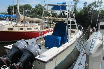 Mako 261 for sale in United States of America for $25,000 (£17,798)