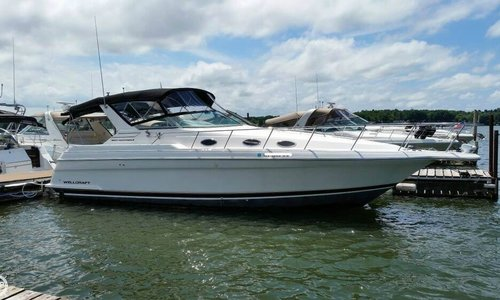 Image of Wellcraft 3600 Martinique for sale in United States of America for $60,000 (£42,923) Huron, New York, United States of America