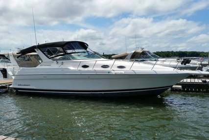 Wellcraft 3600 Martinique for sale in United States of America for $54,900 (£44,021)
