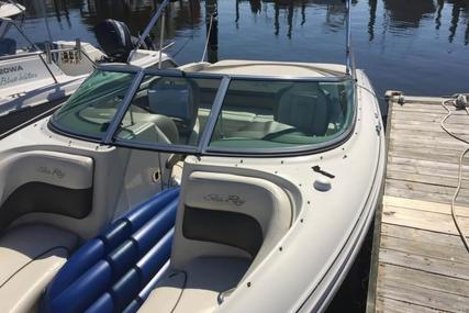 Sea Ray 220 Select for sale in United States of America for $17,900 (£13,655)