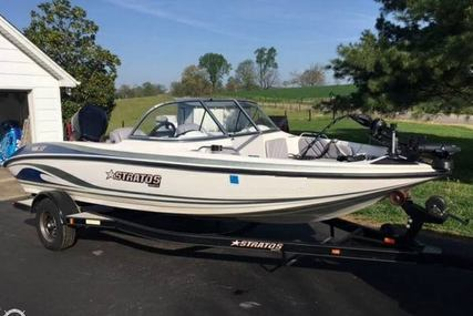 Stratos 486 SF Ski N Fish for sale in United States of America for $13,450 (£10,107)