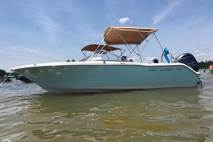 Key West 203 DFS for sale in United States of America for $46,500 (£35,150)