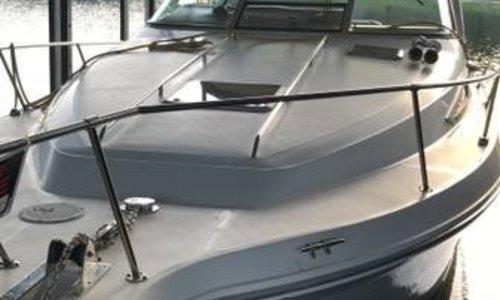 Image of Sea Ray 300 Sundancer for sale in United States of America for $14,950 (£11,569) Arkadelphia, Arkansas, United States of America