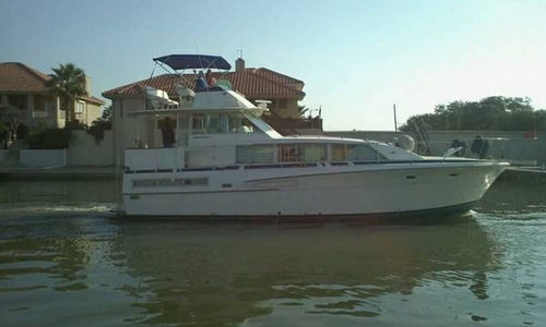 Image of Bertram 46 for sale in United States of America for $33,450 (£23,930) Aransas Pass, Texas, United States of America