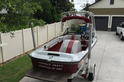 Correct Craft 2001 Ski Nautique for sale in United States of America for $12,000 (£9,079)