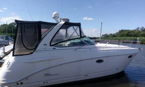 Image of Chaparral Signature 290 Cruiser for sale in United States of America for $58,900 (£41,984) South River, New Jersey, United States of America