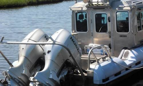 Image of S.A.F.E. Boats International 25 Responder for sale in United States of America for $132,000 (£100,291) Westhampton, New York, United States of America