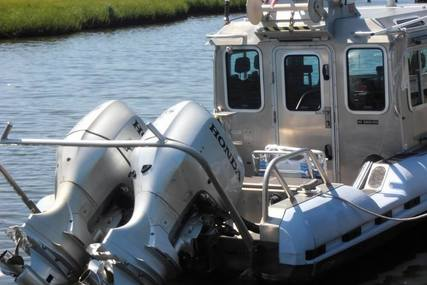S.A.F.E. Boats International 25 Responder for sale in United States of America for $132,000 (£99,871)