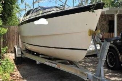 Macgregor 26X for sale in United States of America for $20,500 (£15,435)