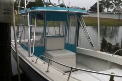 Newton 26 Sportfish for sale in United States of America for $39,000 (£29,627)