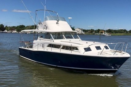 Bertram 38 Flybridge Cruiser for sale in United States of America for $20,500 (£14,772)
