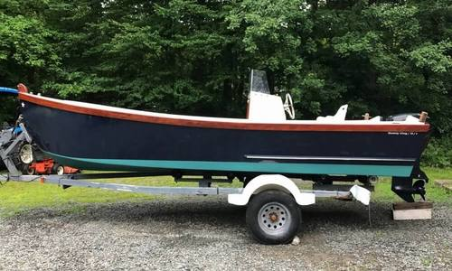 Image of Custom Built 18 CC for sale in United States of America for $18,900 (£14,600) Westport, Massachusetts, United States of America
