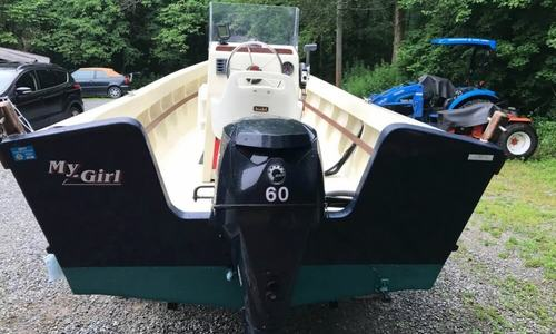 Image of Custom Built 18 CC for sale in United States of America for $18,900 (£14,791) Westport, Massachusetts, United States of America