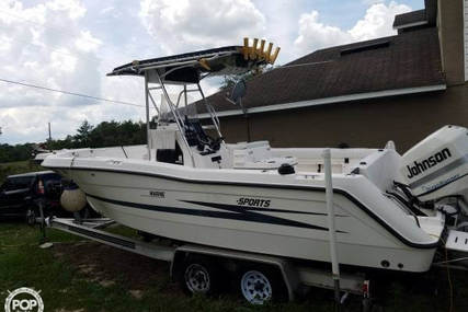 Hydra-Sports 2450 for sale in United States of America for $24,000 (£18,262)