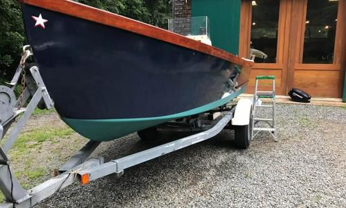 Image of Custom Built 18 CC for sale in United States of America for $21,000 (£15,589) Westport, Massachusetts, United States of America