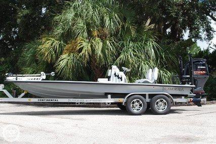 Islamorada Boat Works Boca 20 for sale in United States of America for $66,600 (£50,574)
