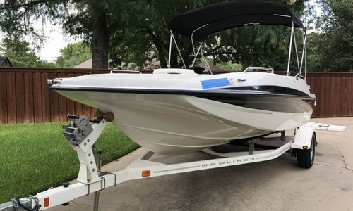 Image of Bayliner 197 Bowrider for sale in United States of America for $18,000 (£12,877) Hurst, Texas, United States of America