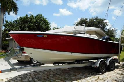 Mako 204 for sale in United States of America for $32,700 (£24,492)