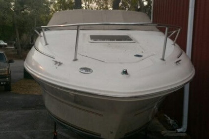 Sea Ray 245 Weekender for sale in United States of America for $17,000 (£12,831)