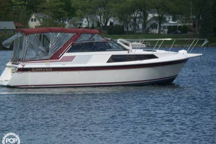 Carver Monterey 2987 for sale in United States of America for $16,500 (£12,003)