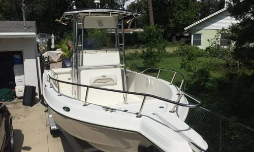 Image of Key West 2300 CC for sale in United States of America for $34,900 (£26,447) Jacksonville, Florida, United States of America