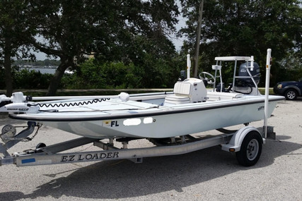 Hewes Tailfisher 17 for sale in United States of America for $13,900 (£10,517)