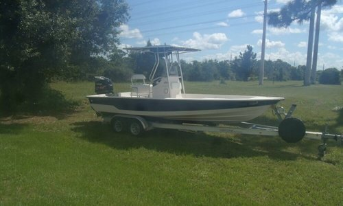 Image of Pathfinder 2200 for sale in United States of America for $22,000 (£15,731) Punta Gorda, Florida, United States of America