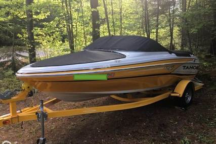 Tahoe Q4i for sale in United States of America for $19,500 (£13,883)