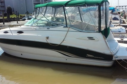 Chaparral 240 Signature for sale in United States of America for $13,500 (£10,039)