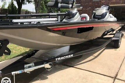 Tracker Pro Team 190 TX for sale in United States of America for $20,500 (£15,396)