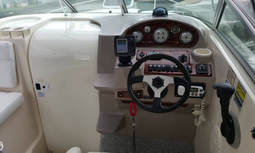 Image of Rinker Fiesta Vee 250 for sale in Canada for $47,250 (£33,690) Chatham, Ontario, Canada