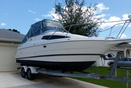 Bayliner Ciera 2655 Sunbridge for sale in United States of America for $18,000 (£13,406)