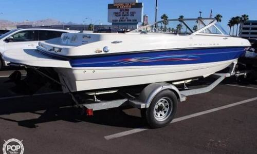 Image of Bayliner 195 Bowrider for sale in United States of America for $12,500 (£9,326) Needles, California, United States of America