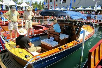 Chris-Craft 22 Cutlass for sale in United States of America for $22,500 (£16,898)