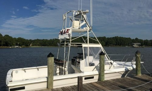 Image of Robalo 260 for sale in United States of America for $15,500 (£11,169) Virginia Beach, Virginia, United States of America