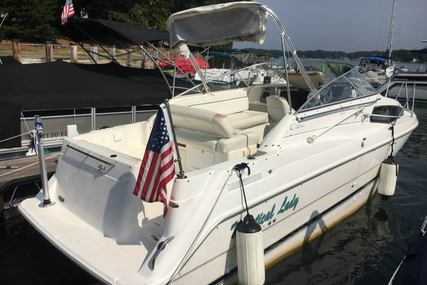 Bayliner Cierra 2655 for sale in United States of America for $14,000 (£10,038)