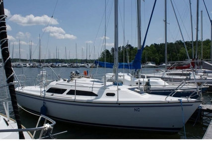 Catalina 270 for sale in United States of America for $33,400 (£25,270)