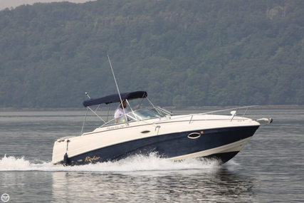 Rinker Fiesta Vee 250 for sale in United States of America for $19,900 (£14,185)