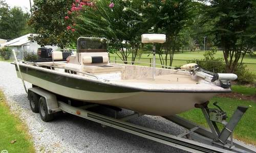 Image of Predator 222 ST 22 Center Console for sale in United States of America for $15,000 (£10,809) Lacombe, Louisiana, United States of America