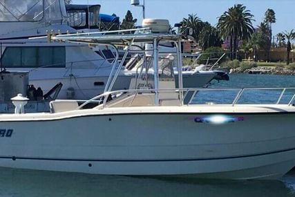 Sea Pro 235 CC for sale in United States of America for $25,000 (£17,914)